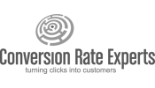Conversion Rate Experts logo
